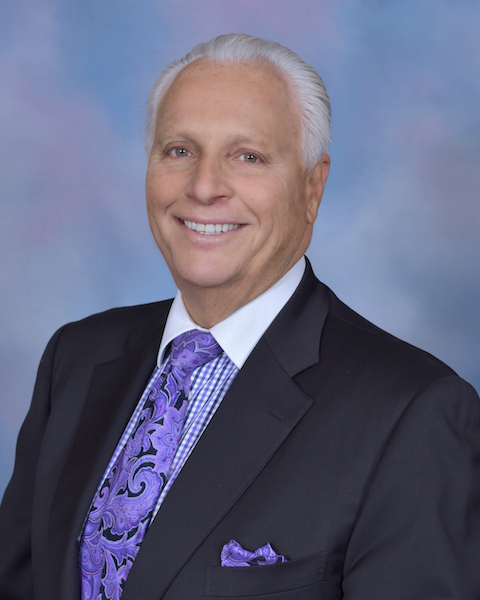 Allen Janoff