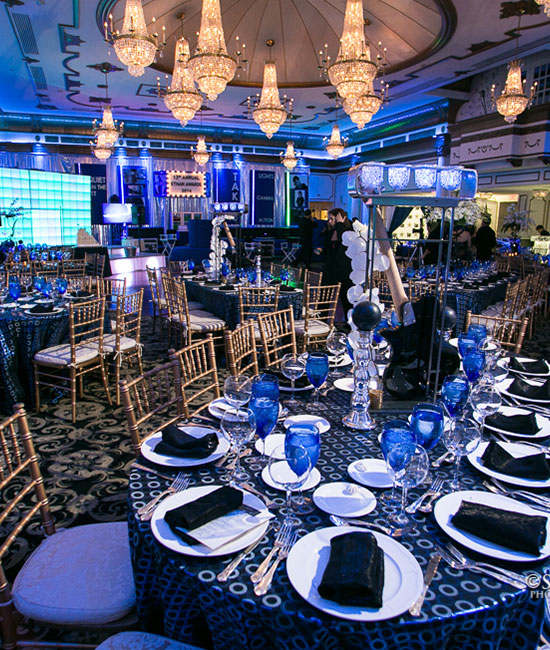Bar Mitzvah Venue