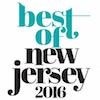 Best of New Jersey 2016 Award Logo