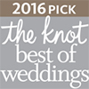 The Knot, Best of Weddings 2016 Pick